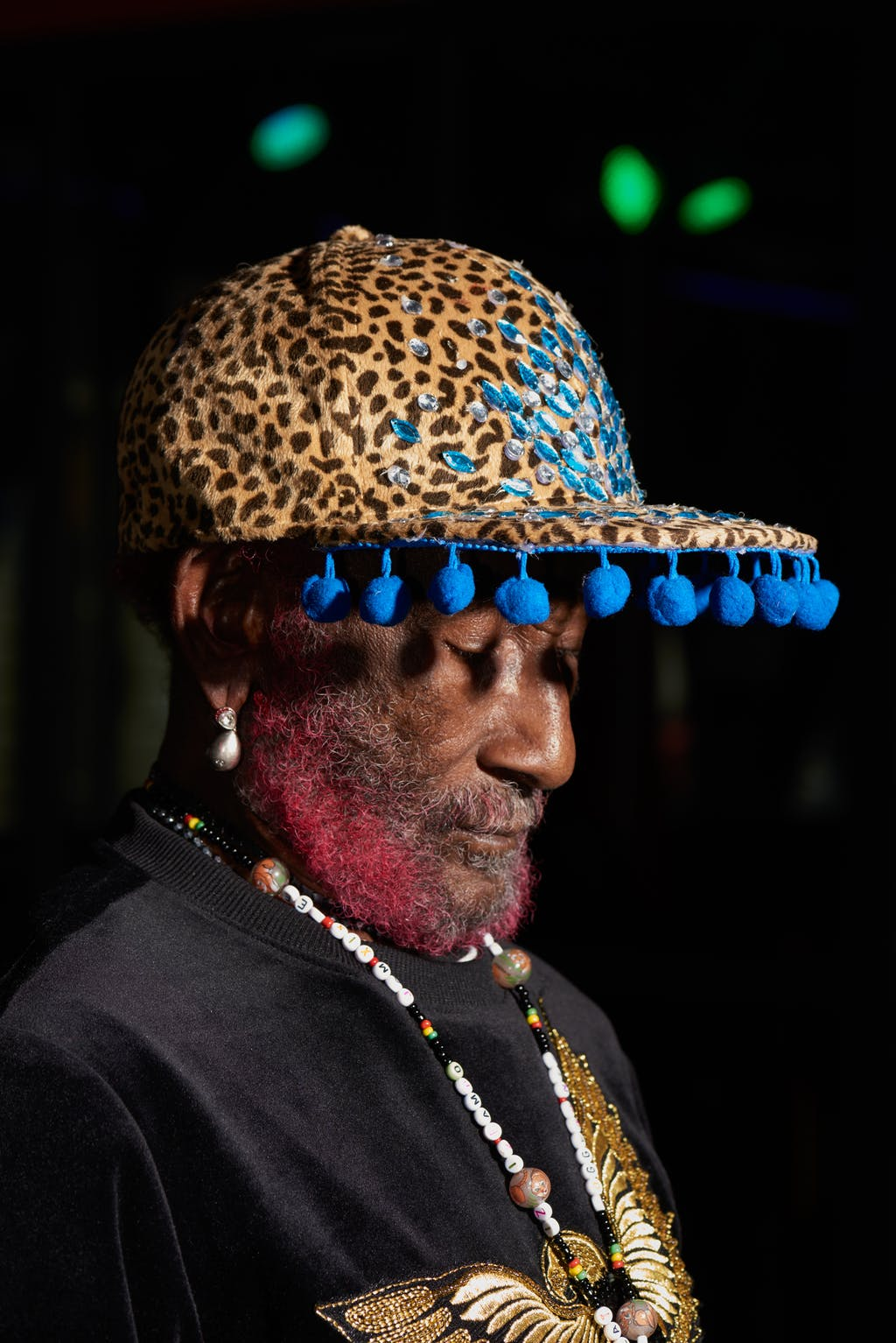 Lee Scratch Perry - © Bomba